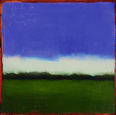 Landscape Study 1227