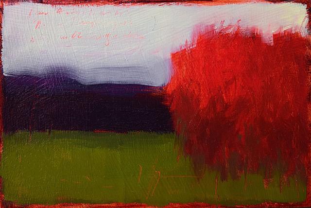 Landscape Study 1132