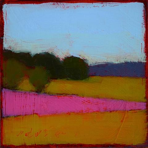 Landscape Study 1219