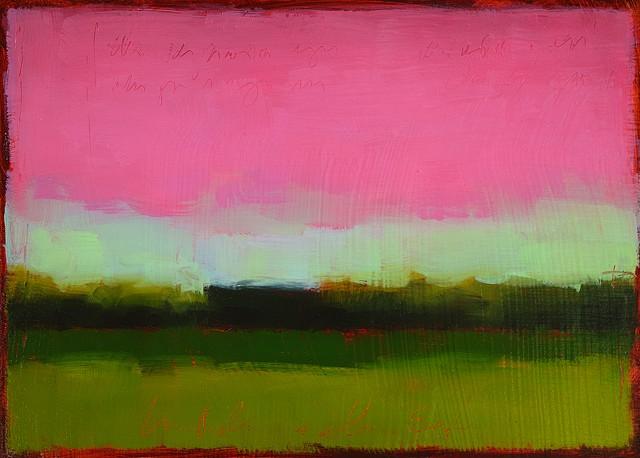 Landscape Study 1174