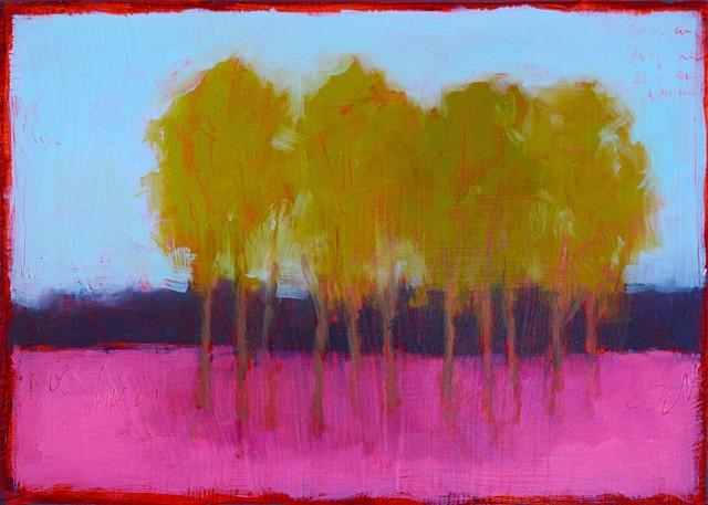 Landscape Study 1250