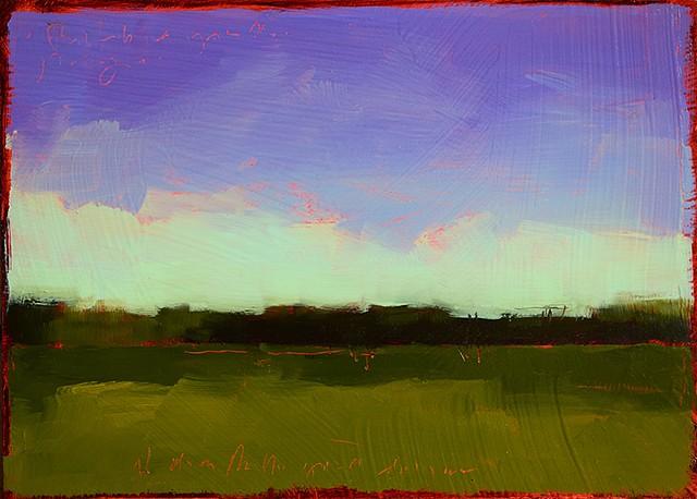 Landscape Study 1175