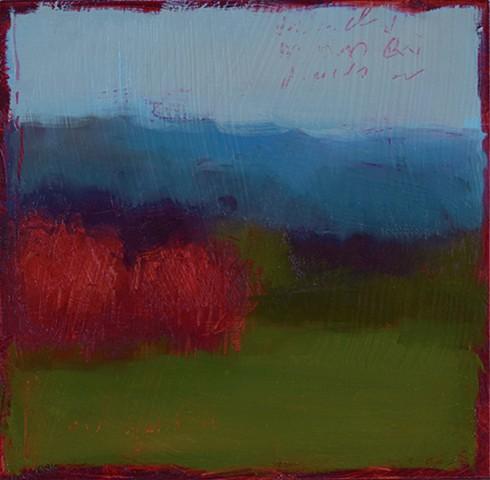 Landscape Study 1157