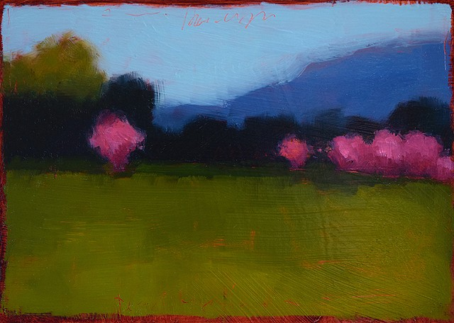 Landscape Study 1194