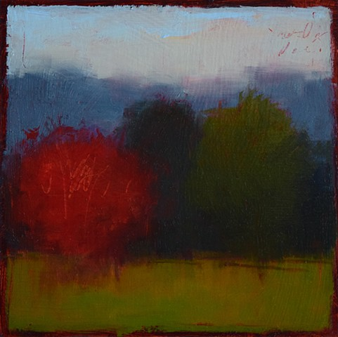 Landscape Study 1251
