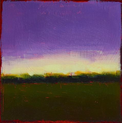 Landscape Study 1204