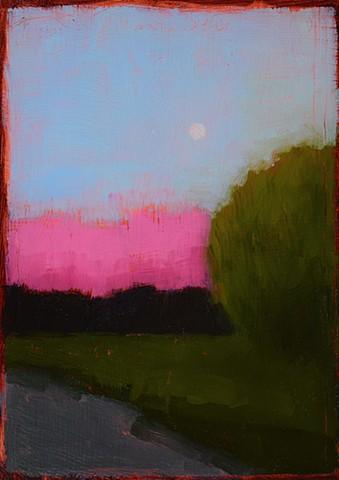 Landscape Study 1232