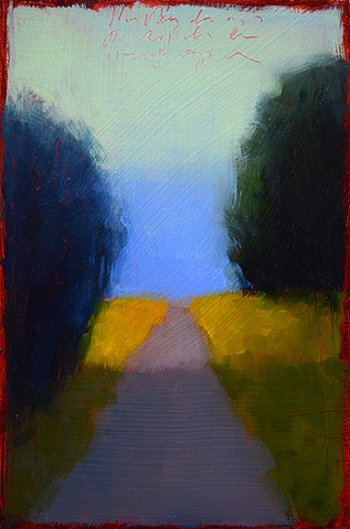 Landscape Study 1161