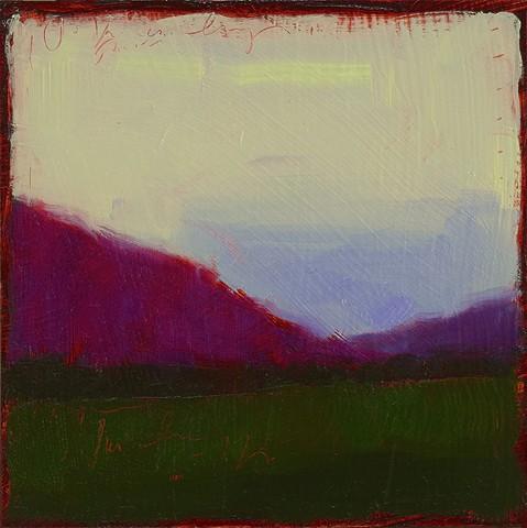 Landscape Study 1159