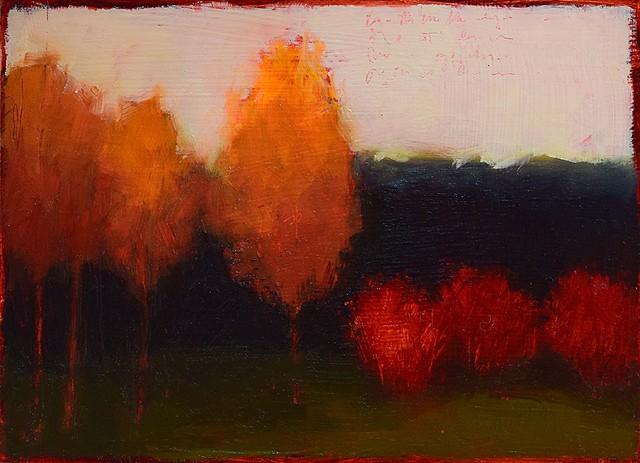 Landscape Study 1203