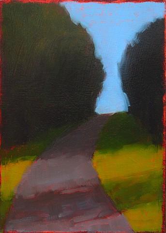 Landscape Study 1071