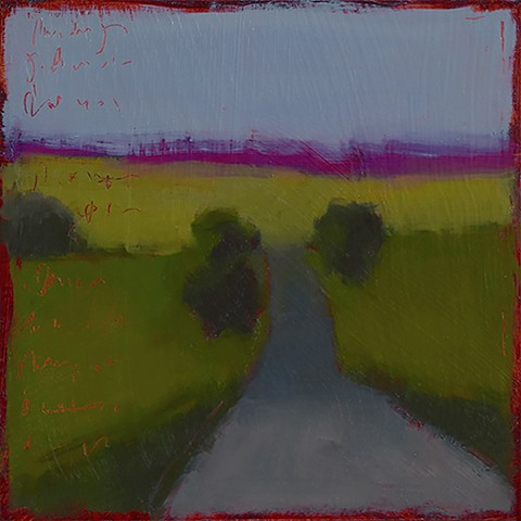 Landscape Study 1158