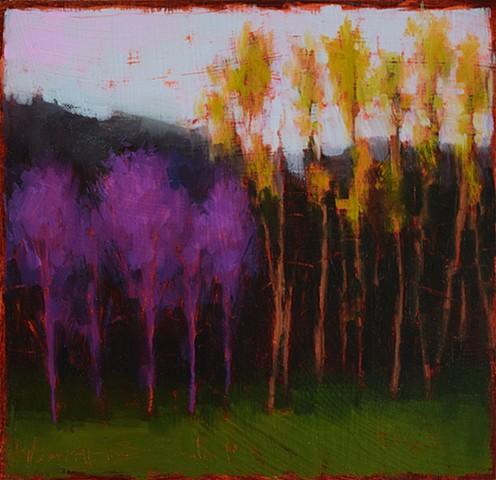 Landscape Study 1136