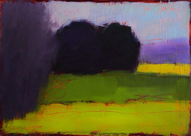 Landscape Study 1105