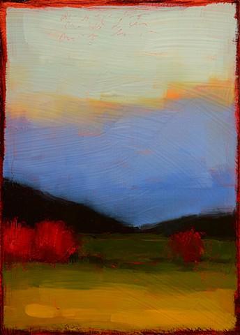 Landscape Study 1173