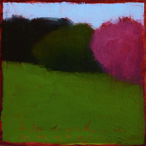 Landscape Study 1216