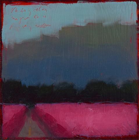 Landscape Study 1160