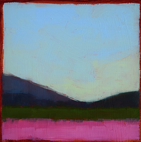 Landscape Study 1225