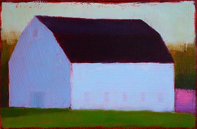 Barn Study 1163
