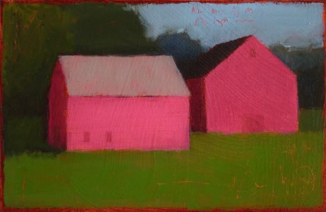 Barn Study 1259