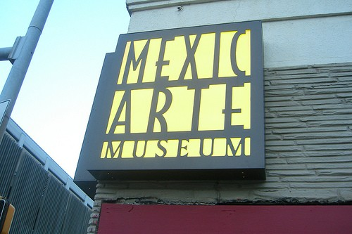 Mexic-Arte Museum (Permanent Collection)