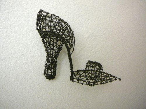 salon shoe #2