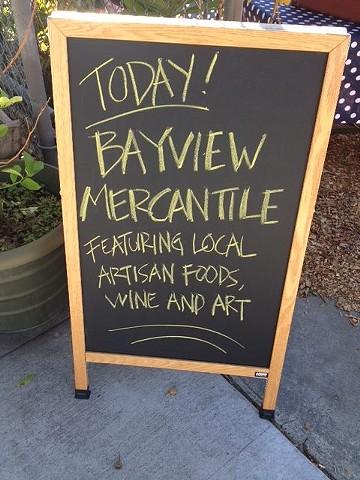 Bayview Merchantile
