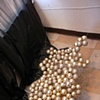 the hidden pearls...