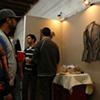 Open Studios at the Art Explosion Studios
