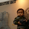 youngest art lover