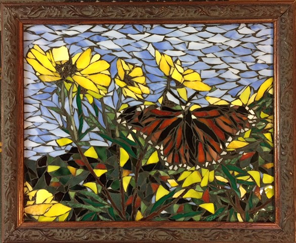 Butterfly (Sold)
