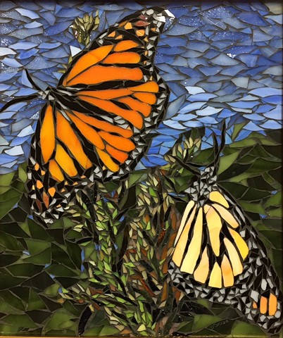 Double Monarch (Sold)