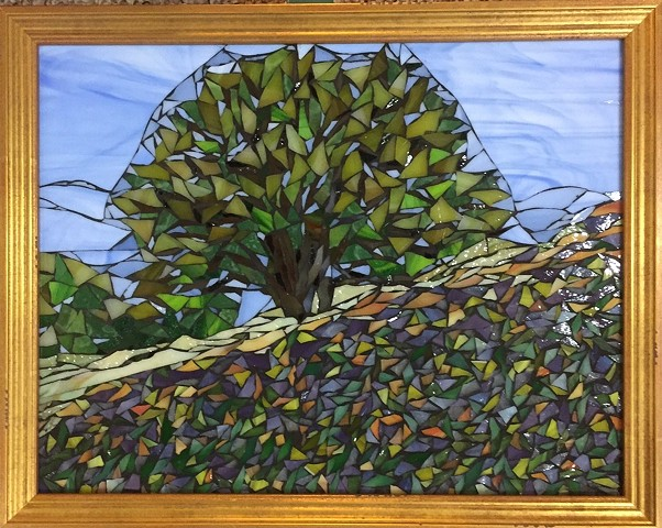 Lone Tree Hill (SOLD)
