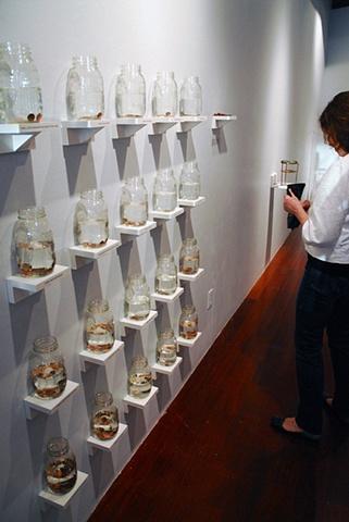 Wishing-Well installation