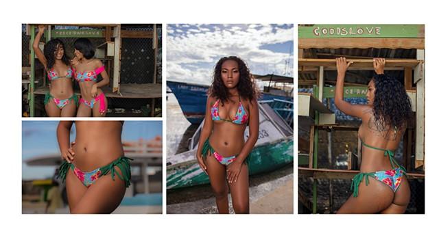 Sugaapple Swim Capsule Collection 2016