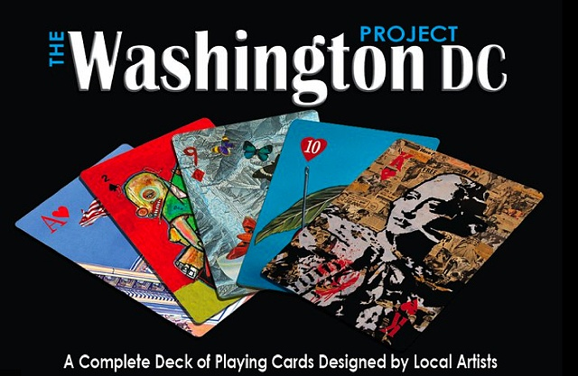 Art in Hand: The Washington DC Project