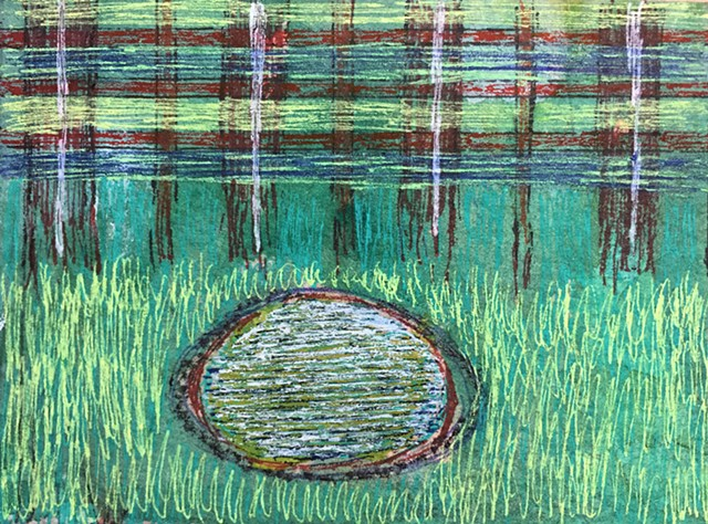 Tartans and Pools 1