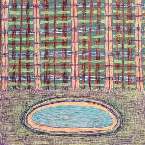 Tartans and Pools 6