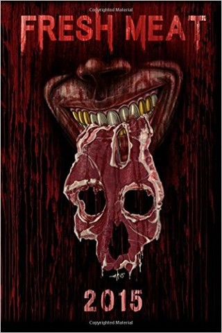 Fresh Meat Anthology from Sinister Grin Press