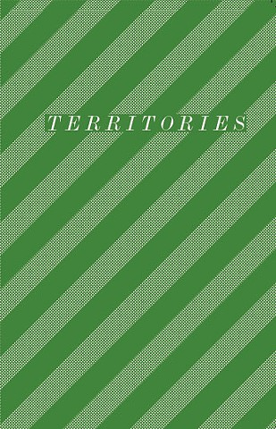 Territories: A compendium (Marwen Foundation, 2011)