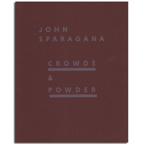 John Sparagana: Crowds and Powder (Corbett vs. Dempsey, 2013)