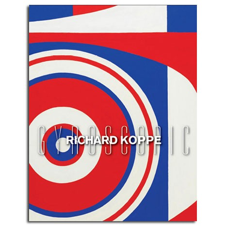 Richard Koppe: Gyroscopic (Corbett vs. Dempsey, 2012)