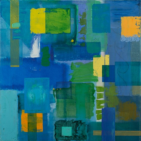 Sue Knoll, Susan Knoll, Susan Horty, Sue Horty, abstract painting, abstract art for sale, color field, color, modern art, contemporary art