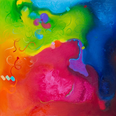 Su Craven, Sue Craven,Colorful abstract art for sale, Rothko, David Hockney, Jeff Koons, Susan Craven, Su Knoll Craven, Sue Knoll, Susan Knoll, Susan Horty, Sue Horty, abstract paintings, abstract art, abstract art for sale, color field, color, abstract e