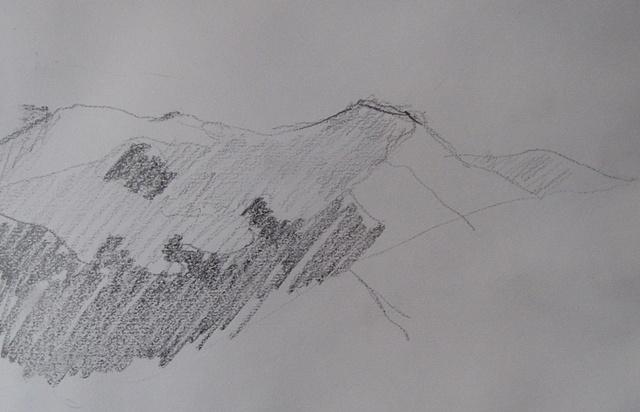 Sangre Sketch 5