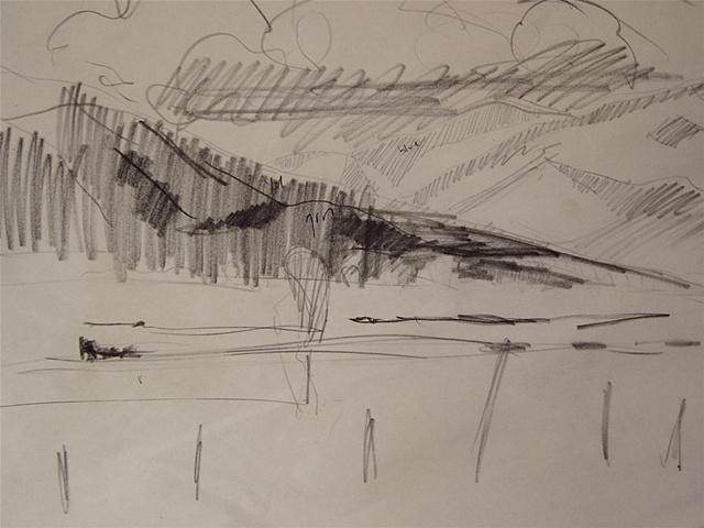 Sangre Sketch 2