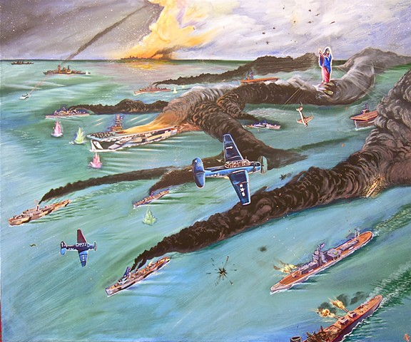 Battle of Samar