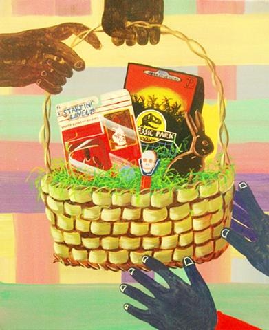 Easter Magic; Part Duex