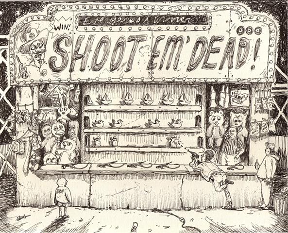Shoot em' Dead!