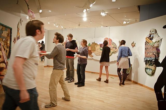 Grande Mostra di Arte Ohio